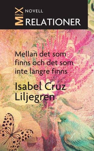 Isabel Cruz Liljegren - Mellan det som finns och det som inte längre finns
