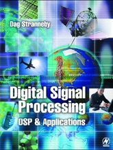 Digital Signal Processing: DSP And Applications (Enhanced Edition)