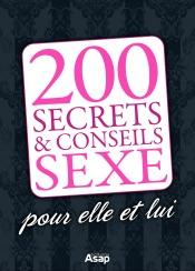 200 astuces sexe pour elle et lui