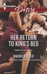 Her Return To Kings Bed