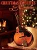 Christmas Favorites For Mandolin (Songbook)