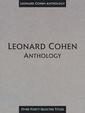 Download Leonard Cohen Anthology (Songbook)
