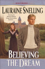 Believing the Dream (Return to Red River Book #2) PDF Download