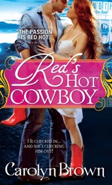 Red's Hot Cowboy PDF Download