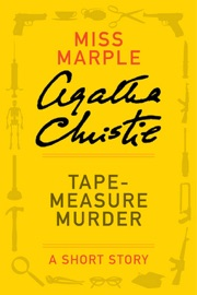 Tape Measure Murder PDF Download