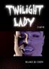 Blake JK Chen - Twilight Lady #2 of 4  artwork