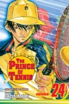 The Prince Of Tennis Vol 24