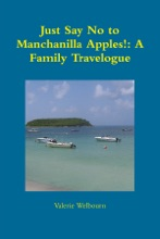 Just Say No To Manchanilla Apples!
