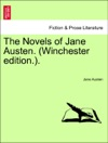 The Novels Of Jane Austen Winchester Edition
