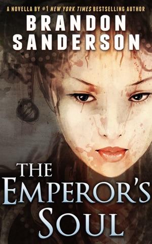 The Emperor's Soul PDF Download