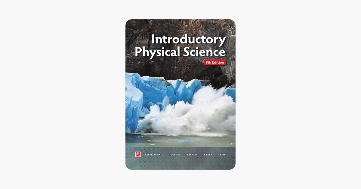 Introductory Physical Science - Uri Haber-Schaim, Peter Gendel, H.Graden Kirksey, Harold A. Pratt & Robert D. Stair