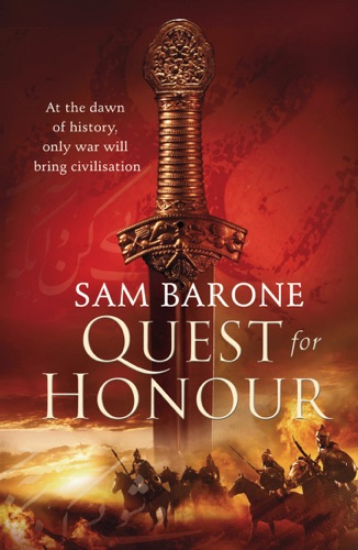 Sam Barone - Quest for Honour