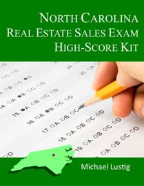 North Carolina Real Estate Sales Exam High-Score Kit