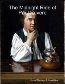 Download of The Midnight Ride of Paul Revere PDF eBook