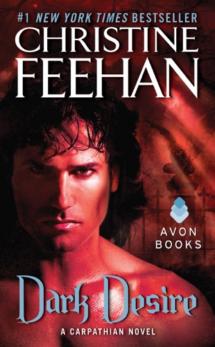 Christine Feehan - Dark Desire