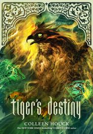 Tiger's Destiny (Book 4 in the Tiger's Curse Series) book