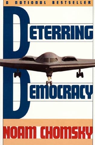 Deterring Democracy PDF Download