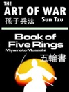 The Art Of War By Sun Tzu  The Book Of Five Rings By Miyamoto Musashi