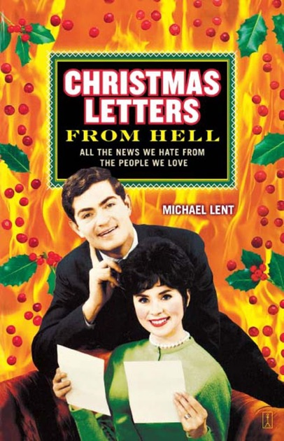 Christmas Letters From Hell By Michael Lent On Apple Books