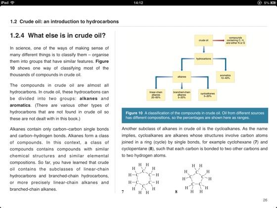 Chemistry of Crude Oil on Apple Books