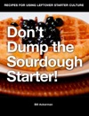 Dont Dump The Sourdough Starter