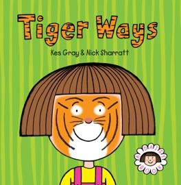 Daisy Tiger Ways