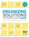 Organizing Solutions For People With ADHD 2nd Edition-Revised And Updated