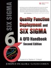 Quality Function Deployment And Six Sigma Second Edition A QFD Handbook 2e