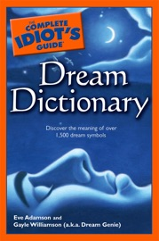 The Complete Idiot S Guide Dream Dictionary