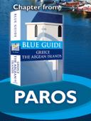 Paros, Antiparos and Despotiko - Blue Guide Chapter
