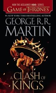 A Clash of Kings da George R.R. Martin