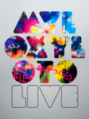 Mylo Xyloto Live
