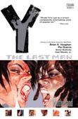 Y: The Last Man, Vol. 9: Motherland