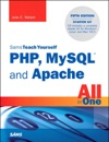 Sams Teach Yourself PHP MySQL And Apache All In One 5e