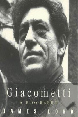 Mythic Giacometti