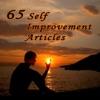 65 Self Improvement Articles
