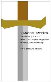 Random Battles - Zachary Knight