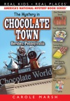 The Mystery In Chocolate TownHershey Pennsylvania