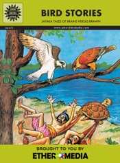 Jataka Tales - Bird Stories