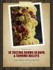 16 Tasting Rooms In Napa & Sonoma Valleys