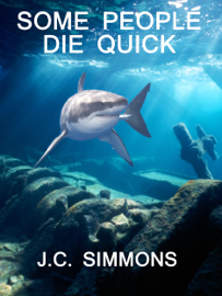 Some People Die Quick book