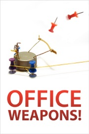 Office Weapons! read online