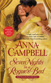 Seven Nights in a Rogue's Bed Book Cover