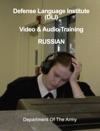 Defense Language Institute DLI Video  Audio Training - RUSSIAN