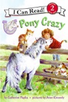 Pony Scouts Pony Crazy