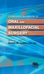 Clinicians Handbook Of Oral And Maxillofacial Surgery