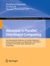 Advances In Parallel Distributed Computing