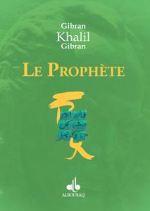 Le Prophète La couverture du livre martien
