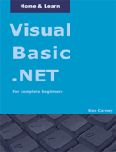 Visual Basic .NET for complete beginners