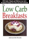 The Low Carb Breakfasts